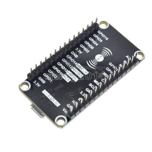 ESP8266 ESP-12E CP2102 CH340G NodeMcu Lua WIFI Internet Development Board Module