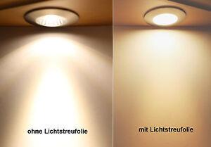 Lichtstreufolie-f-LED-Lampen-und-LED-Einbaustrahler-bessere-Lichtausbreitung