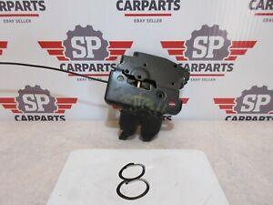 Nissan Sentra 2007 2008 2009 2010 2011 2012 rear trunk lid lock latch actuator