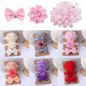 3Pcs-Newborn-Girl-Baby-Headband-Ribbon-Elastic-Headdress-Kids-Hair-Band-Bow