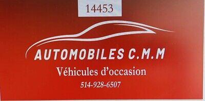 Automobiles C.M.M