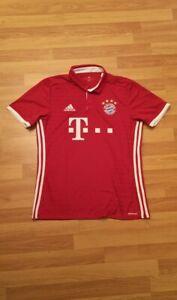 Original Bayern Trikot