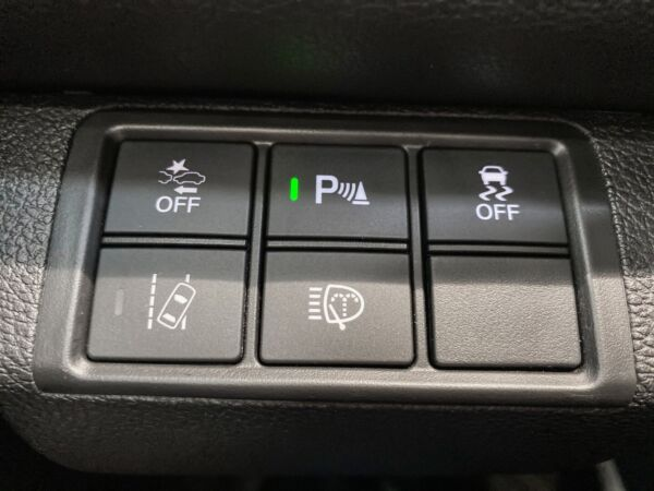 Honda Civic 1,5 VTEC Turbo Executive CVT billede 14