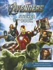 The Avengers Sticker Book by Dbg (Paperback, 2012)