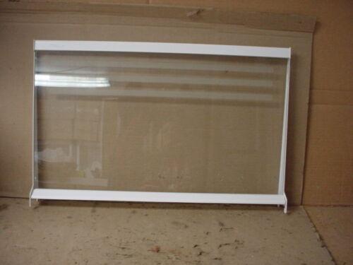 Kenmore Frigidaire Freezer Glass Shelf in Frame Part # 215919161 216679400