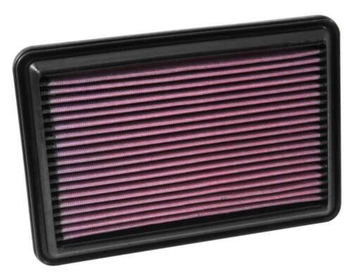 K/&N 33-5016 Replacement Air Filter