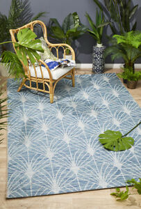 Terrace-Fern-Trellis-Rug-Blue