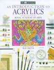 Introduction to Acrylics by Ray Smith (Paperback, 1998)