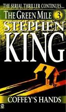 Green Mile: Coffey's Hands Bk. 3 by Stephen King (1996, Paperback)