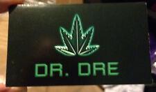 Official DR DRE Leaf Pot Marijuana Cigarette Smoke Rolling Papers
