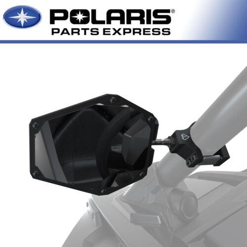 GENUINE POLARIS 2020 RZR PRO XP ASSAULT BOMBER MIRRORS INDY RED 2884624-293