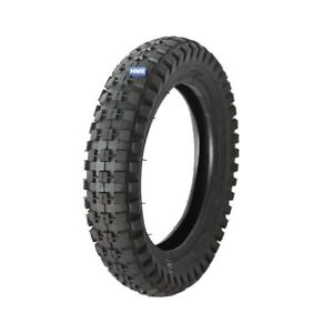 hmparts mini cross dirt bike 2 takt reifen tyre pneu 12 1. Black Bedroom Furniture Sets. Home Design Ideas