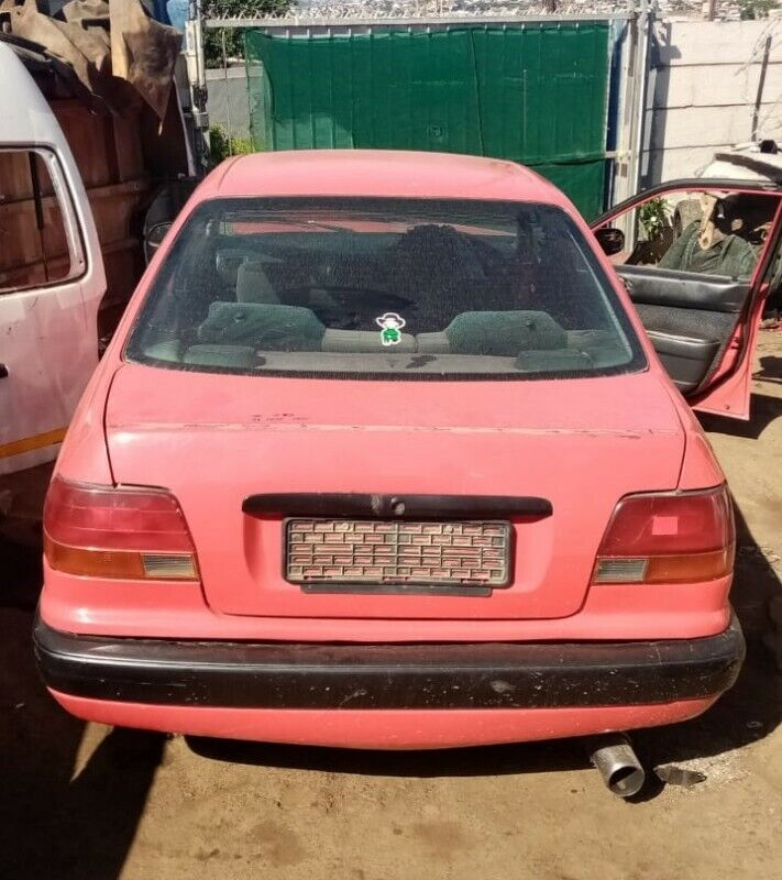 Toyota Corolla 160i 4AFE 1998 Accident Damaged - STRIPPING FOR SPARES - ToyoPro Auto
