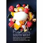 Relish South West: Original Recipes from the Regions Finest Chefs and Restaurants by Duncan L. Peters, Teresa Peters (Hardback, 2013)