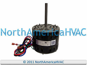Details about OEM Goodman Amana Janitrol 1/2 HP 230v Furnace Blower on
