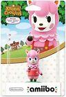 Amiibo Animal Crossing Reese Nintendo Wii U 3ds