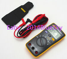 Fluke 107 Palm-sized portable/handheld Digital Multimeter F107 !!!BRAND NEW!!!