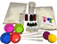 Kit-de-vela-de-cera-Melt-Tarta-Hazlo-tu-mismo-hacer-su-propio-conjunto-de-arranque-fruitycollection miniatura 1