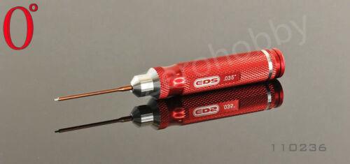 EDS Allen  Wrench 0.035 mm X 60mm-EDS-110236