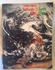 The Next Whole Earth Catalog Access To Tools October 1981 Second Edition