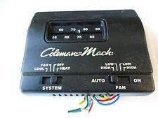 Fits DuoTherm Briska Classic Accessories 80-232-150401-00 Black Vinyl AC Cover