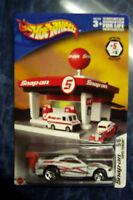 Snap On Service Station Hotwheels 3,4,5,6,