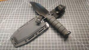 "KA-BAR 1247 Heavy Duty Warthog With Sheath - *RARE* - ""The Original Warthog"""