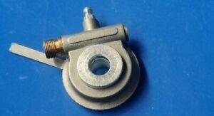 Details about BULTACO SHERPA 199 SPEEDO FRONT WHEEL SHAFT 12mm SHERPA 198  SPEEDO NEW BULTACO