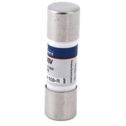 DMM-44//100-R DMM-B-44//100-R 400mA 1000V FUSE OEM Good Quality for 10*3/_B9HH