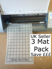7.6x20.3x30.5cm Gitter Mat-pack Silhouette Cameo 2 Porträt schneidend A4 Träger