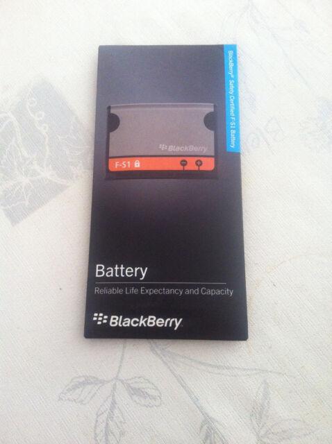 Batería litio-Ion Blackberry 9800/9810, 1300 mAh, negro/gris
