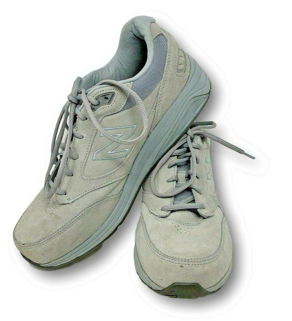 Men's New Balance 928 V3 Gray Walking