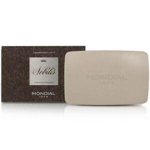 Mondial-Nobilis-Luxury-Soap-175g-Italian-Large-Bar-Body-Wash-Fragrance-For-Men