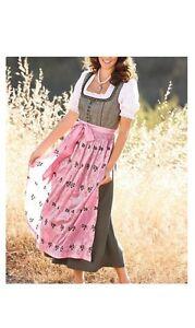rose Traditionnelle 42 40 0510890218 38 Gr Oliv Dirndl 46 44 Tenue ptqgT