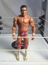 Mattel WWE Basic Alberto Del Rio Wrestling Action Figure