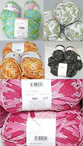 Dale-of-Norway-Flamingo-Cotton-Blend-Yarn-Color-Choice-Loom-Knit-Crochet-FS