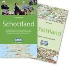 DuMont Reise-Handbuch Reiseführer Schottland von Susanne Tschirner (2016, Taschenbuch)