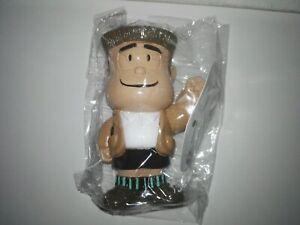 """Manolito figure NEW """"Mafalda""""PVC/Rubber Quino, 2003 Marukatsu (Spain).Very rare"""
