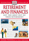 Retirement and Finances by Sarah Pennells, Marc Robinson (Paperback, 2003)