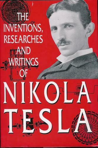 B000MBGGN2 The Inventions Researches and Writings of ...