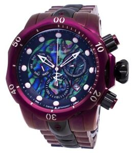 Invicta-Reserve-Collection-25917-Chronograph-Quartz-1000M-Men-039-s-Watch