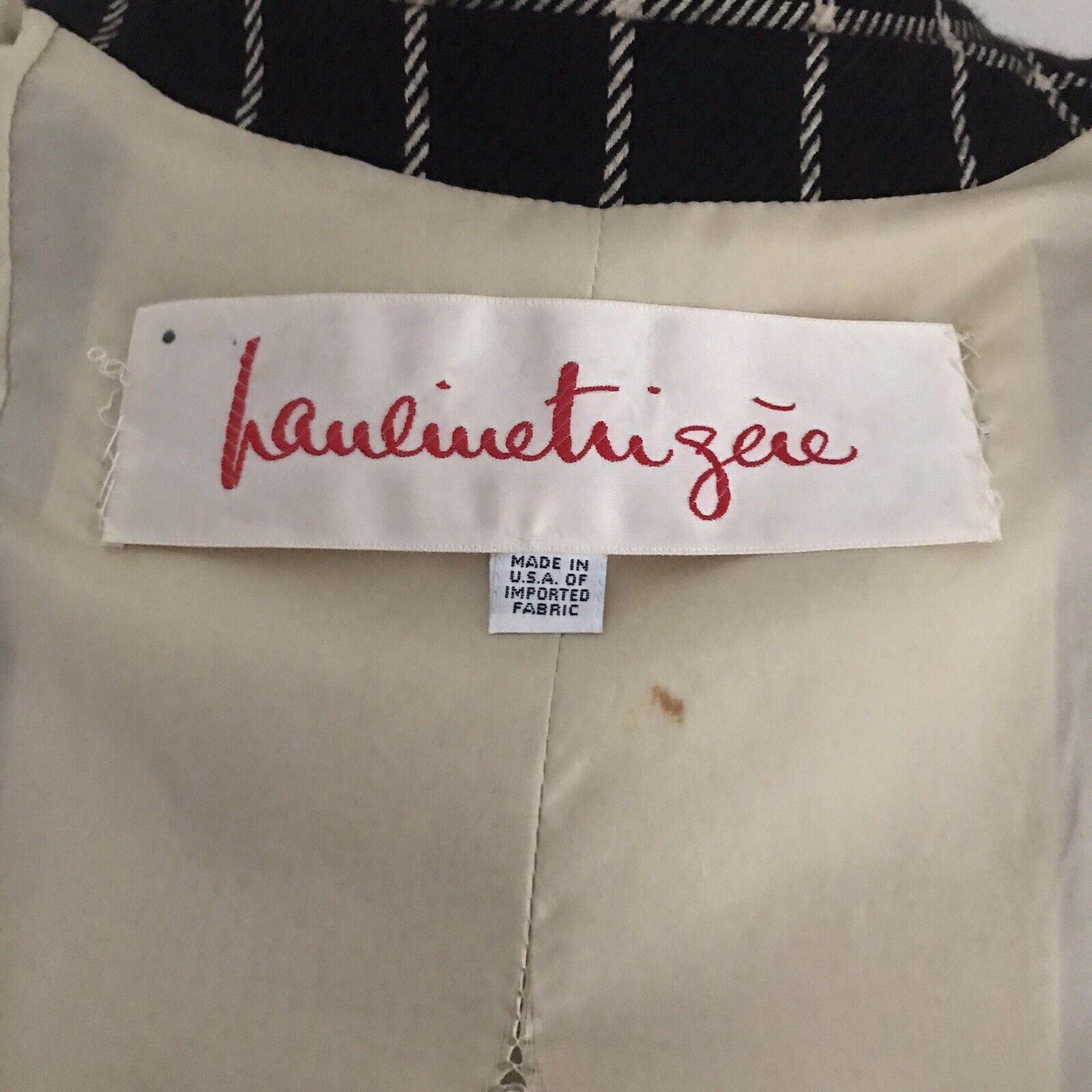 PAULINE TRIGERE SUIT and Coat Set - image 8