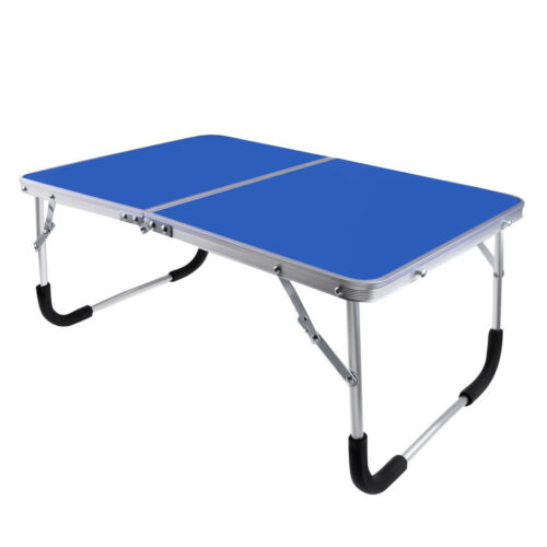 Outdoor Folding Table Camping Aluminum Alloy Picnic Table Lightweight Desk