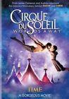 Cirque Du Soleil Worlds Away 0883929346486 DVD Region 1