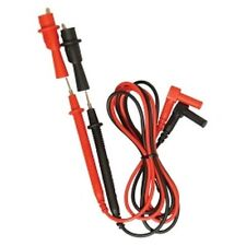 Electronic Specialties 629 Test Leads with Screw Off Alligator Clips