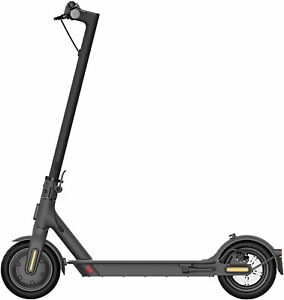Xiaomi Mi Elektro Scooter 1S Pliable Max 20 Km/ Hauteur 30 Km Portée Anthracite