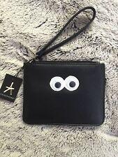 PRIMARK Bag Purse Google Eyes Small Wristlet New
