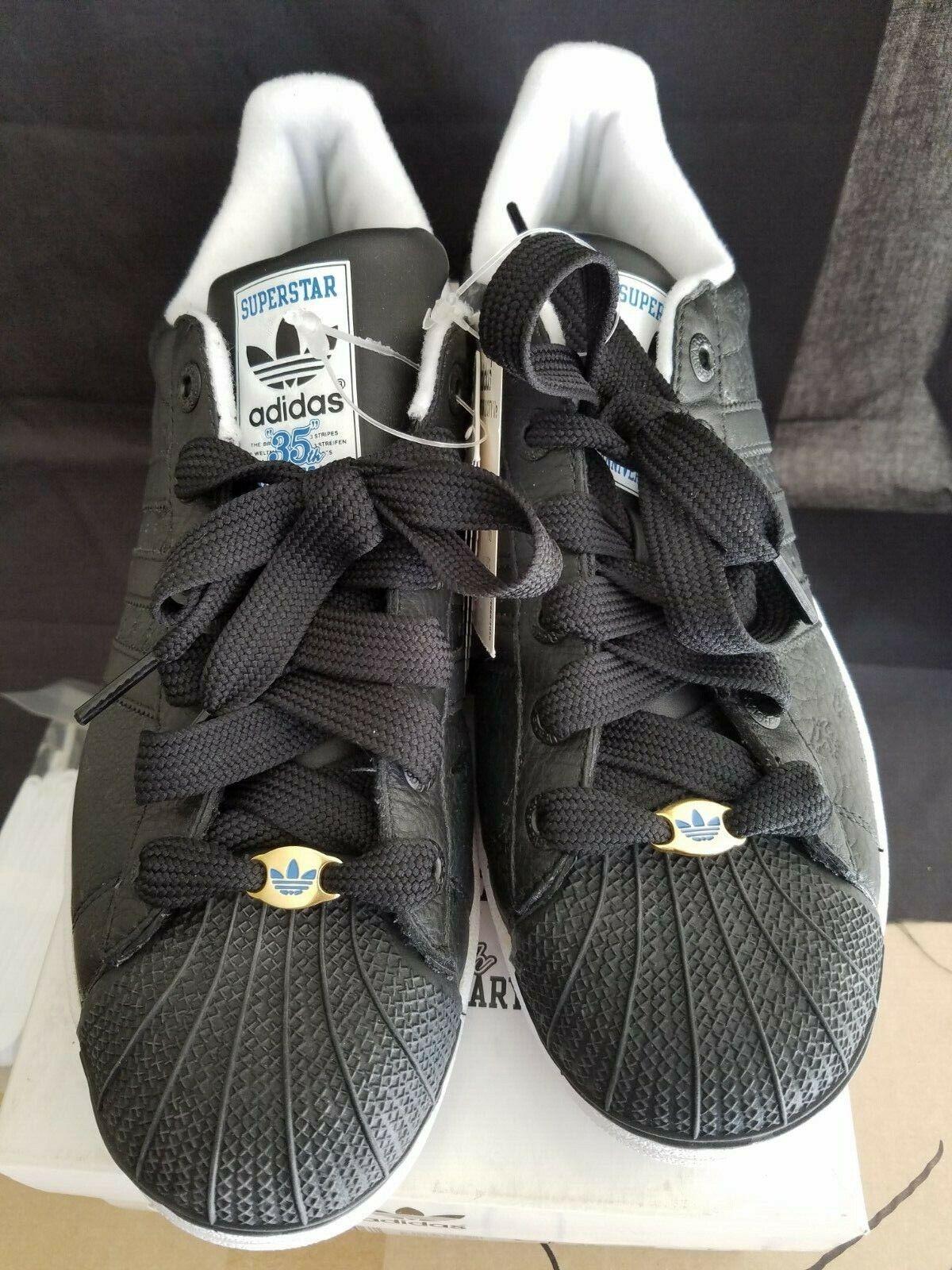 adidas Superstar 35th Anniversary TOKYO 132313 US Men's Sizes Deadstock