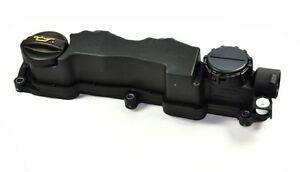Coperchio-Testata-Motore-Punterie-Originale-PSA-248L1-Citroen-Peugeot-1-6-HDI