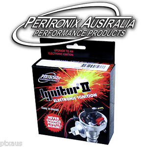 Pertronix-Electronic-Ignition-II-Kit-Nissan-GQ-Patrol-with-TB42-Engine-6172LS